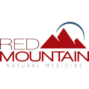 Logo for Red Mountain Clinic