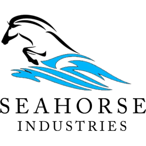 Logo for Seahorse Industries Welding