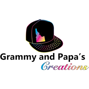 Logo for Grammy and Papa